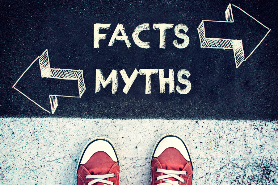 Facts and myths about short-term medical