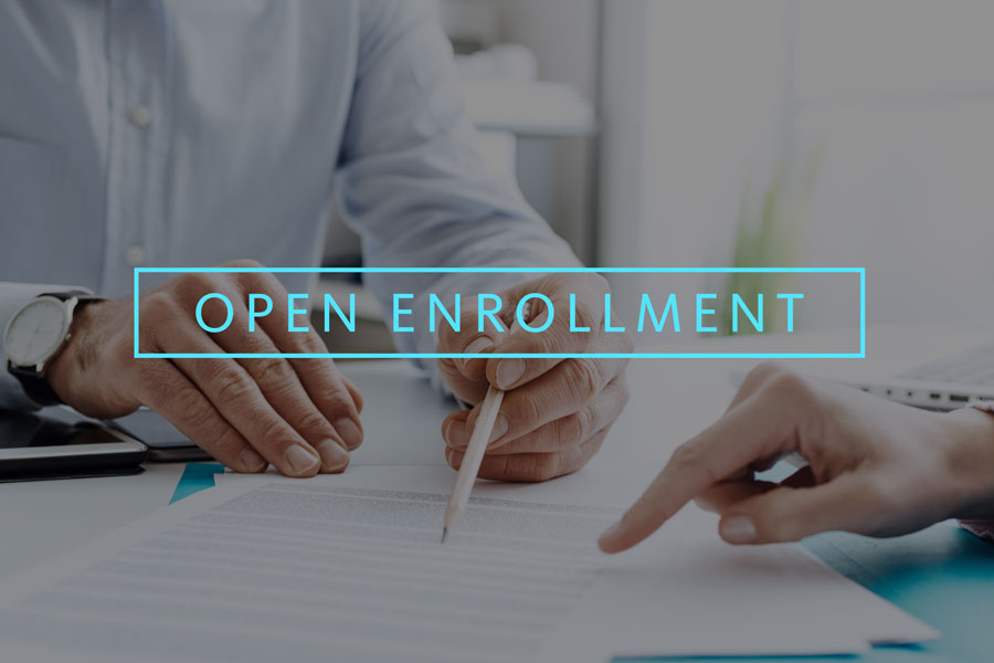 Open Enrollment is Approaching: Are You Ready?